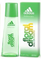 Adidas Floral Dream EDT 50 ml Туалетная вода женская (оригинал подлинник  Испания)