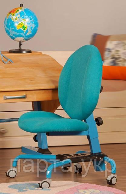 Кресло для школьника (синий)