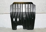 Защита картера двигателя и кпп Honda Accord VII 2002-2007, фото 1