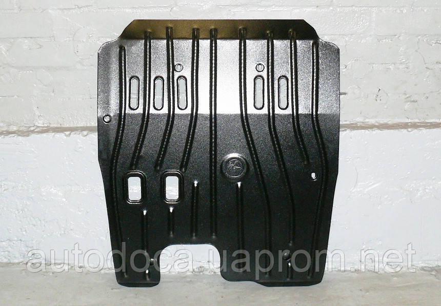 Захист картера двигуна і кпп Honda Accord VII 2002-