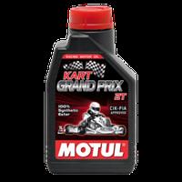 Моторное масло Motul Kart Grand Prix 2T 1л