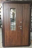 Производство и установка входных дверей