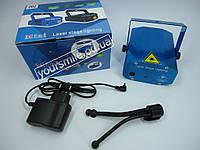 Мини лазерный проектор SG 02