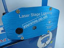 Мини лазерный проектор SG 02, фото 2