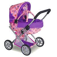 Детская коляска для кукол 9369 Melogo, фото 1