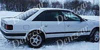 Ветровик AUDI 100, A6 (4A,C4) 1990-1997 (на скотче)