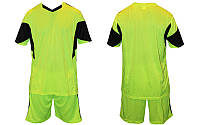 Футбольная форма для команд Zel (CO-3437-LG)