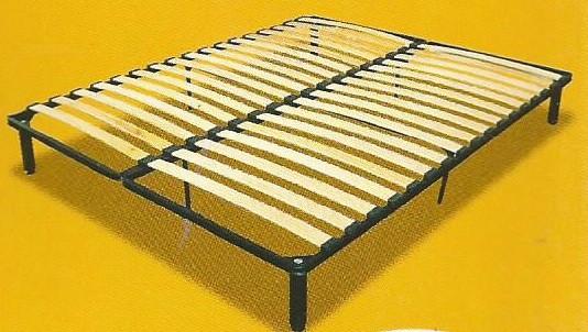 Рамы кроватные ламелевые (каркасы для кроватей)