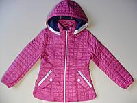 Куртка для девочки 5 - 6 лет