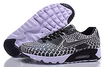 Мужские Кроссовки Nike Air Max 90 Light Reflection Grey  найк аир