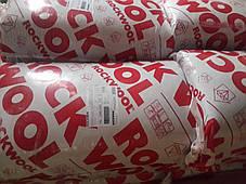 Rockwool ROCKMIN мат - 100мм (6 м2), фото 3