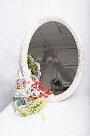 Зеркало овальное 011