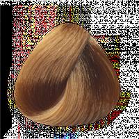 Крем-краска для волос GI (насыщенный золотистый русый) KeraCream Color 7GI