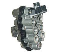 Клапан защитный 4-х контурный AE4516 IVECO 42535024 Турция