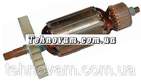 Якорь рубанка Vander 144*38 резьба 8мм - завод