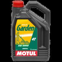Моторное масло Motul Garden 4T 15W-40  2л