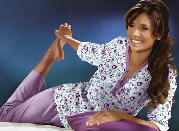 Женские пижама, ночные рубашки