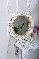 Зеркало круглое 016
