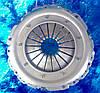 Диск сцепления нажимной  ГАЗ-53/ 3307 (корзина сцепления лепестковая) 53-1601090