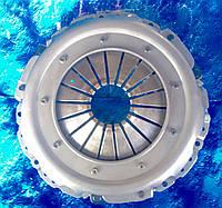 Диск сцепления нажимной  ГАЗ-53/ 3307 (корзина сцепления лепестковая) 53-1601090, фото 1