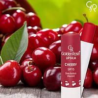 Гигиеническая помада для губ «GOLDEN ROSE» LIP BALM