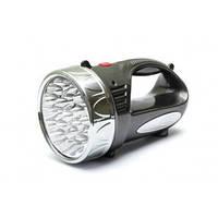 ✅ Ручной фонарь  YJ-2805-1