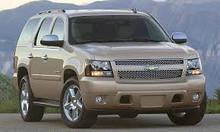 Шевроле Тахо / Chevrolet Tahoe (Внедорожник) (2007-2013)