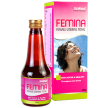 Фемина - Нарушение менструального цикла; Дисменорея, бели; предменструальный синдром (ПМС), меноррагия