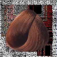 Крем-краска для волос 7KB (медный русый) KeraCream Color 7KB