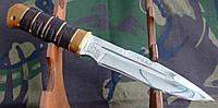 """Нож ручного изготовления """"Кайман - М"""". Авторской работы. Мастер Малёваный Сергей."""