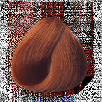 Крем-краска для волос 8KB (светло-медный русый) KeraCream Color 8KB