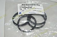 Прокладка,кольцо резинка корпуса термостата Ланос Авео Lanos Aveo 1.5 GM 94580530\90096383