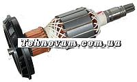 Якорь на отбойный молоток Bosch 11E