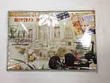 Складна коробка-пуф для зберігання, банкетка, 58х40х38 см, Декор для дому, Дніпропетровськ, фото 2