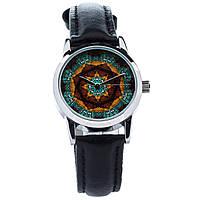 Женские наручные часы «Калейдоскоп мира»