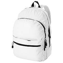 Рюкзак спортивный однотонный