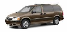 Шевроле Вентура / Chevrolet Venture (Минивен) (1996-2005)