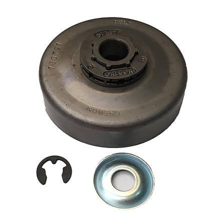 Зірочка провідна OREGON для бензопили Stihl MS 240,260, фото 2