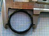Прокладка,кольцо резинка корпуса термостата Ланос Авео Lanos Aveo 1.6 GM 96143112, фото 2