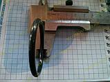 Прокладка,кольцо резинка корпуса термостата Ланос Авео Lanos Aveo 1.6 GM 96143112, фото 4
