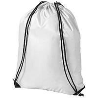 Рюкзак мешок на веревочках  под нанесение логотипа