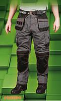 Брюки рабочие джинсовые LH-RG-T [SBP], фото 1
