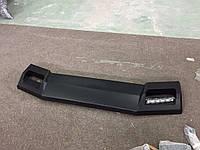 Спойлер на крышу с дневными ходовыми огнями для Mercedes G-Сlass W463 Brabus, фото 1