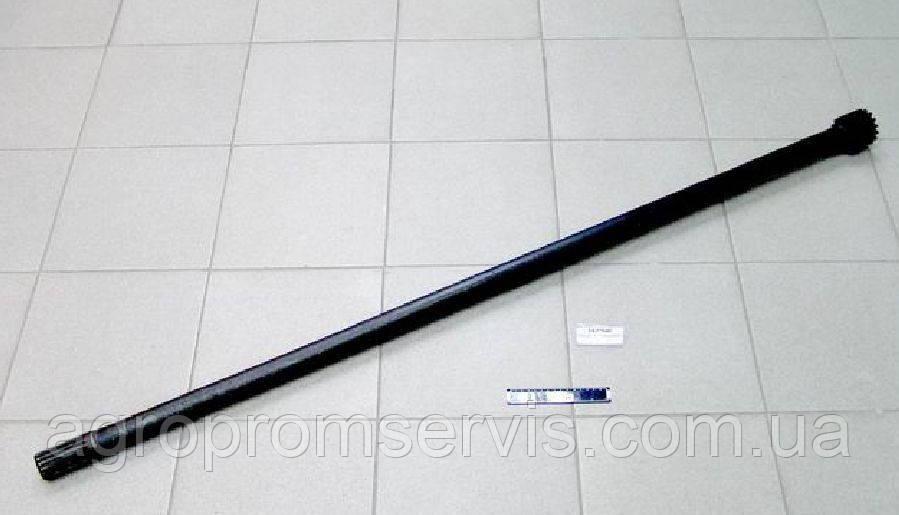 Вал шестерня левая 54-60648 полуось длинная D-156 см.Z-16/Z-17
