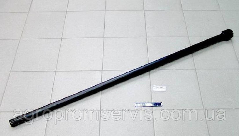 Вал шестерня левая 54-60648 полуось длинная D-156 см.Z-16/Z-17, фото 2