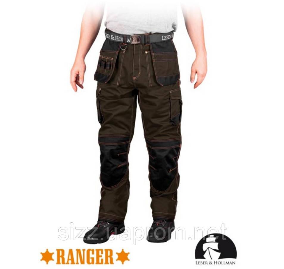 Брюки рабочие джинсовые LH-RG-T [KBP]
