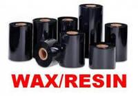 Риббон WAX/REZIN 109х300 Standart
