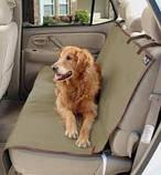 Накидка на заднее сиденье Pet seat cover, фото 3