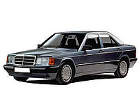 Защита двигателя Мерседес-Бенц W201 Mercedes-Benz W201