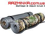 Коврик (каремат) для охоты и рыбалки Егерь 10мм